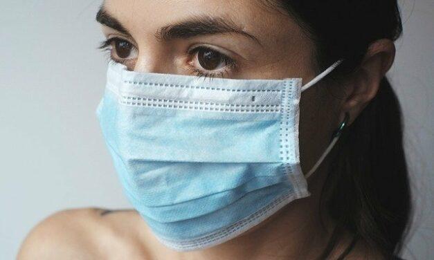 Israele: un calo del 65% di casi di asma grazie all'uso della mascherina