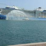 Israele: la Odyssey of the Seas approda ad Haifa