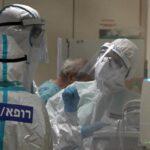 Israele chiude i restanti reparti COVID19