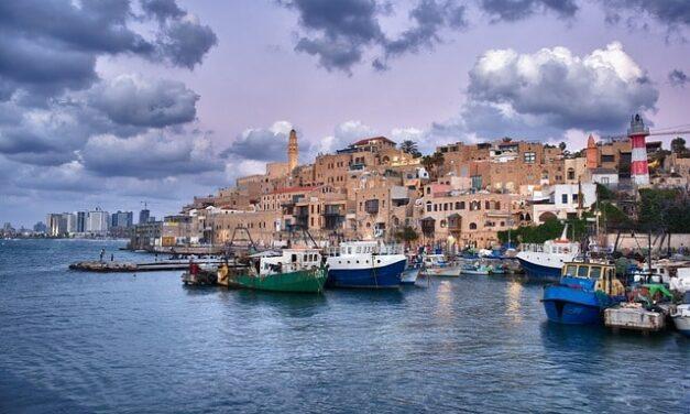 Israele riapre al turismo dal prossimo mese