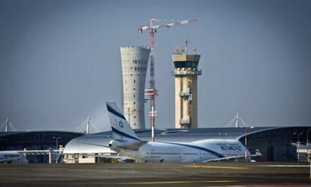 COVID19: al Ben Gurion i passeggeri verranno separati nei due Terminal