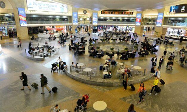 Israele apre al turismo individuale dal 1 Luglio
