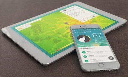 BreezoMeter per il monitoraggio della qualità dell'aria, raccoglie 30 milioni di dollari