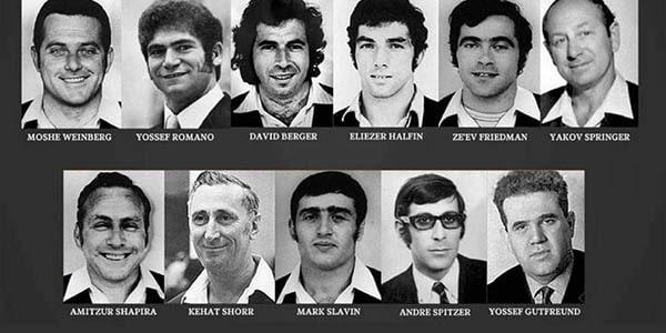 Tokyo 2020: commemorate le 11 vittime israeliane assassinate alle Olimpiadi di Monaco (1972)