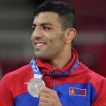 Argento nel judo, il disertore iraniano Mollaei dedica la medaglia a Israele