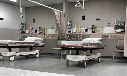 Israele: riaprono i reparti COVID19 negli ospedali