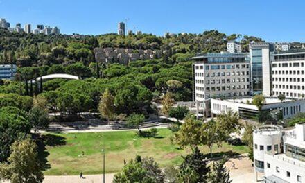 Il Technion è al primo posto per l'Intelligenza Artificiale