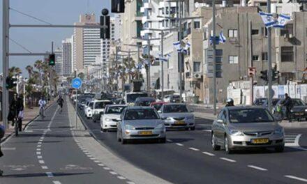 """Tel Aviv: i dettagli sulla """"congestion charge"""""""