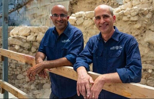 Israele: gli archeologi portano alla luce le prove del terremoto della prima Gerusalemme dal libro di Amos