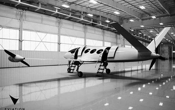 L'israeliana Eviation consegnerà 12 aerei cargo elettrici a DHL