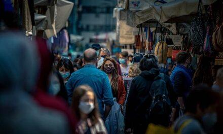 Israele: COVID19, nuovi limiti ai raduni entrano in vigore da oggi