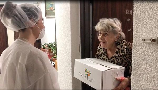 Israele: decine di migliaia di famiglie non avranno cibo per Rosh Hashanah