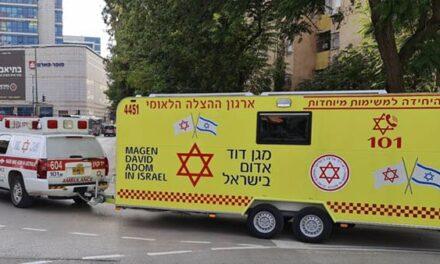 Israele: COVID19, si riparte con la vaccinazione notturna