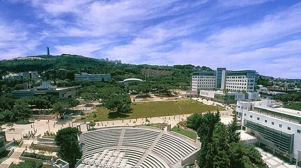 Tre università israeliane nominate tra le prime 100 al mondo
