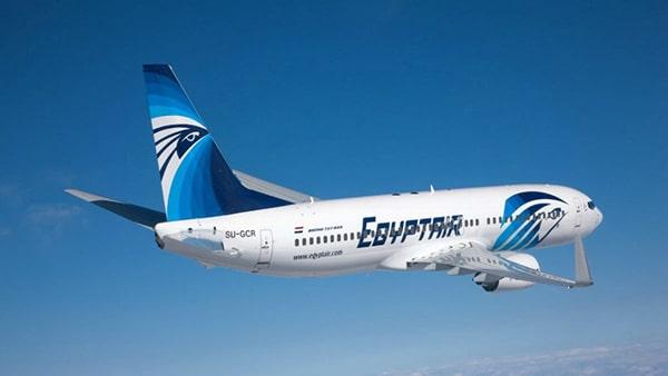 EgyptAir lancerà voli diretti tra Tel Aviv ed il Cairo
