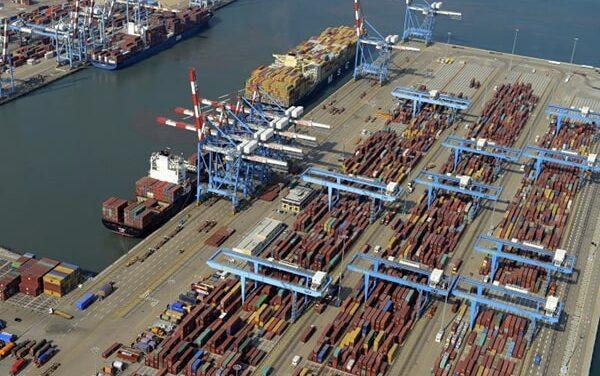 Israele inaugura il nuovo terminal portuale di Haifa, gestito dalla Cina