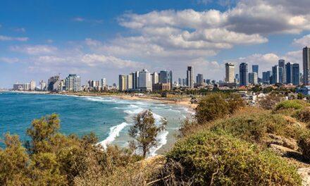 Tel Aviv scivola al settimo posto nella lista annuale dei migliori ecosistemi tecnologici globali